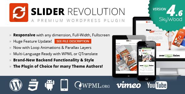 slider for website design